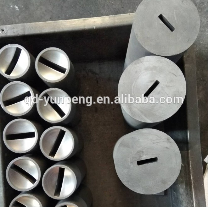 Customized professional high temperature high strength graphite mold