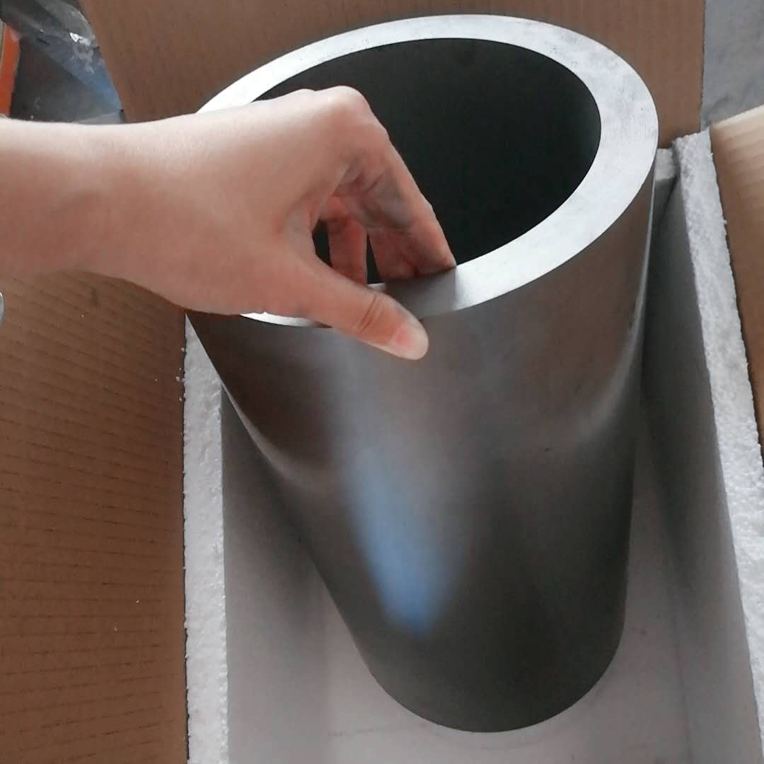 graphite large pipe mold for brass rod casting