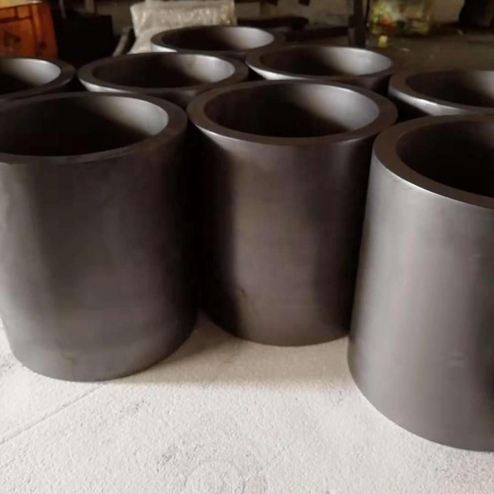graphite crucible for melting