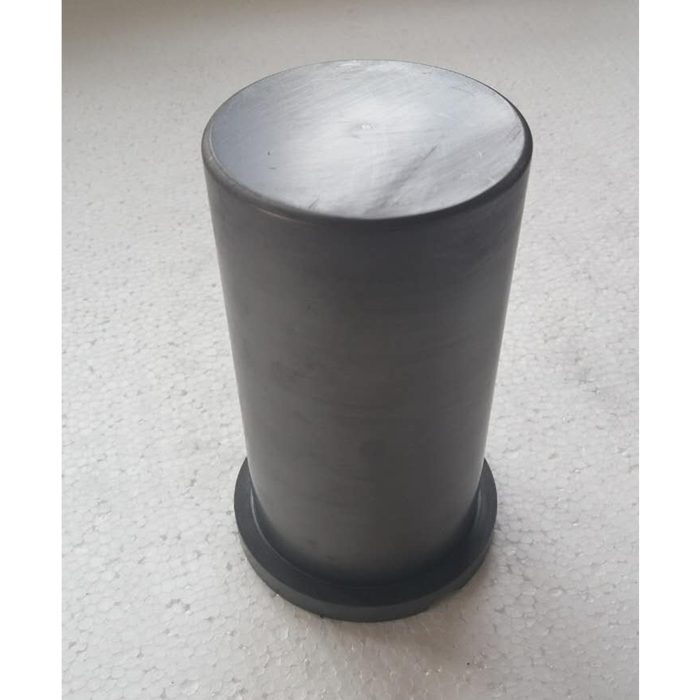 graphite crucible melting point