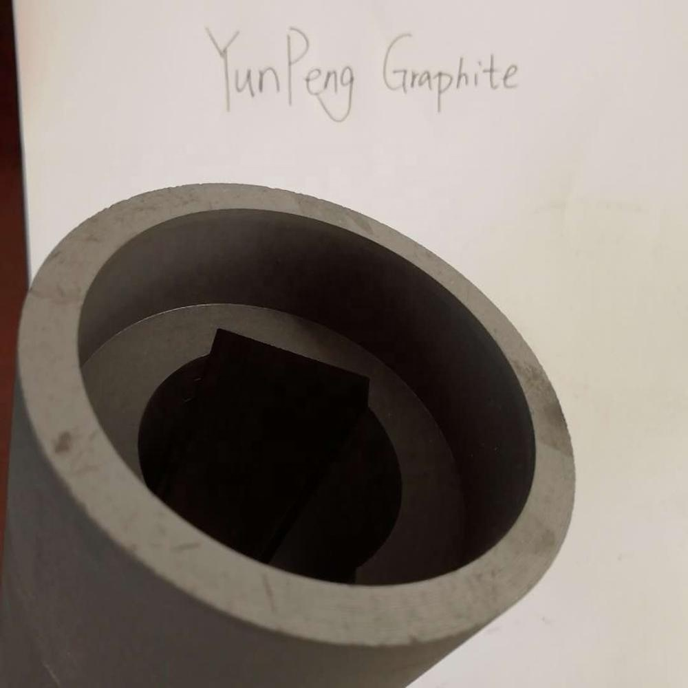 graphite mold for cooper melting