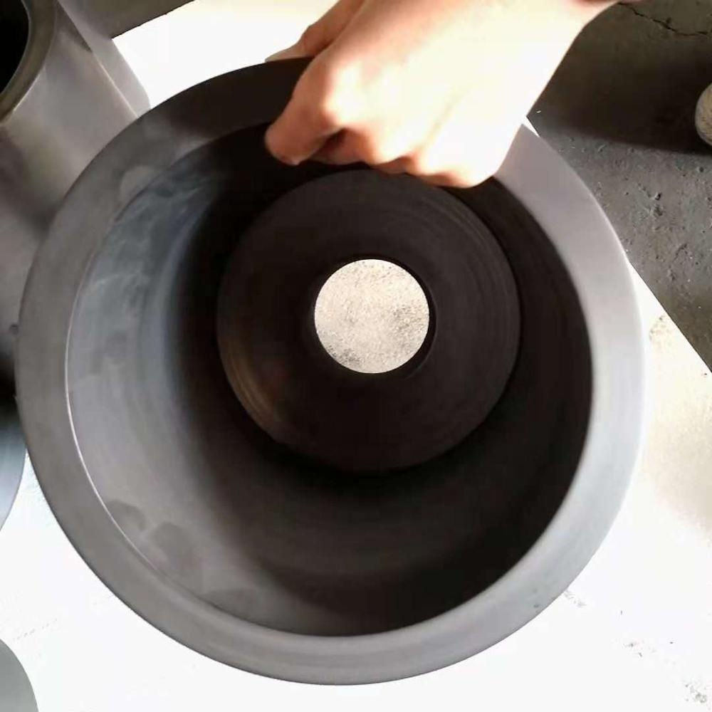 Factory Good price Graphite melting Crucible