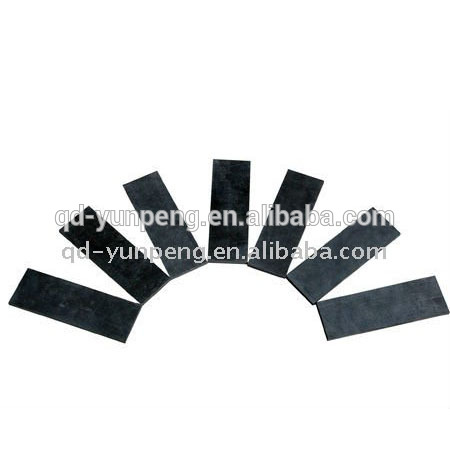 artificial graphite plate